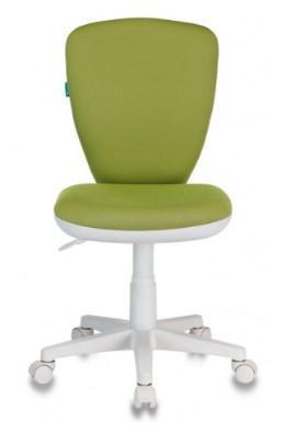 Картинка для Кресло детское Бюрократ KD-W10/26-32 светло-зеленый