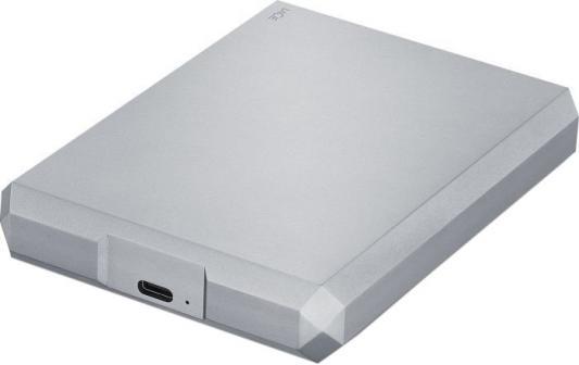 Фото - Жесткий диск Lacie Original USB-C 5Tb STHG5000402 Mobile Drive 2.5 серый накопитель на жестком магнитном диске lacie внешний жесткий диск lacie sthg2000400 2tb lacie mobile drive 2 5 usb 3 1 type c moon silver