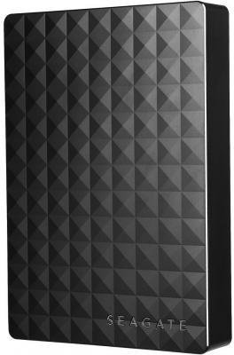 Фото - Жесткий диск Seagate Original USB 3.0 5Tb STEA5000402 Expansion 2.5 черный жесткий диск lacie original usb c 5tb sthg5000402 mobile drive 2 5 серый