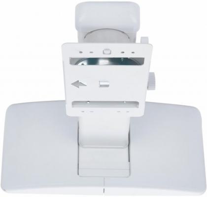 Фото - Крепление для проектора ViewSonic PJ-WMK-303 hercules расческа силиконовая рабочая женская 17 8 см