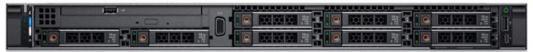 "лучшая цена Сервер Dell PowerEdge R440 2x5120 2x32Gb 2RRD x8 2.5"" RW H730p LP iD9En 1G 2Р 1x550W 3Y NBD Conf-3 (2LP) (210-ALZE-31-5)"