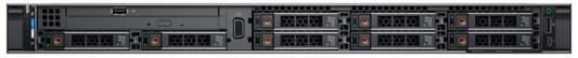 "лучшая цена Сервер Dell PowerEdge R440 2x5120 4x32Gb 2RRD x8 2.5"" RW H730p LP iD9En 1G 2Р 3Y NBD Conf-3 (210-ALZE-109)"