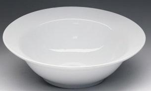 Тарелка глубокая COLLAGE, 250 мл, фарфор
