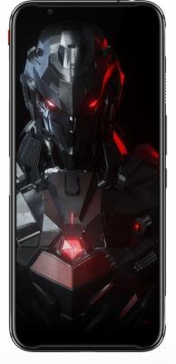 Смартфон ZTE Nubia Red Magic 3 128 Гб черный
