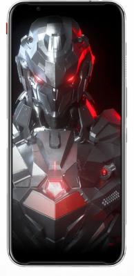 Смартфон ZTE Nubia Red Magic 3s 128 Гб серый