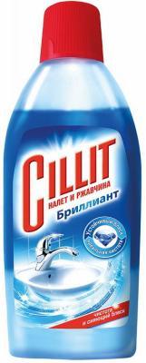 Средство чистящее CILLIT BRILIANT, для удаления ржавчины, 450 мл