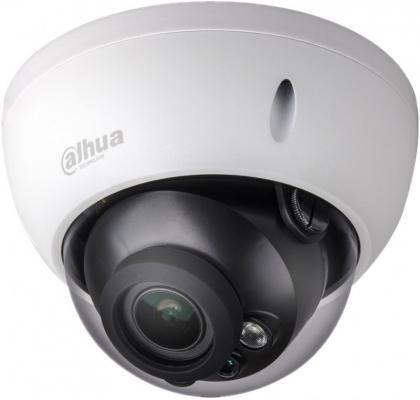 Картинка для Камера видеонаблюдения Dahua DH-HAC-HDBW1400RP-Z 2.7-12мм HD СVI цветная корп.:белый