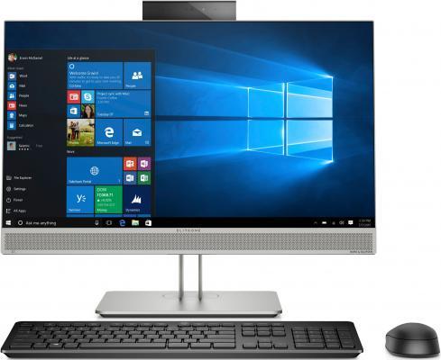 "Моноблок HP EliteOne 800 G5 23.8"" Full HD Touch i7 8700/16Gb/1Tb/SSD512Gb/Windows 10 Professional 64/клавиатура/мышь/Cam цены онлайн"