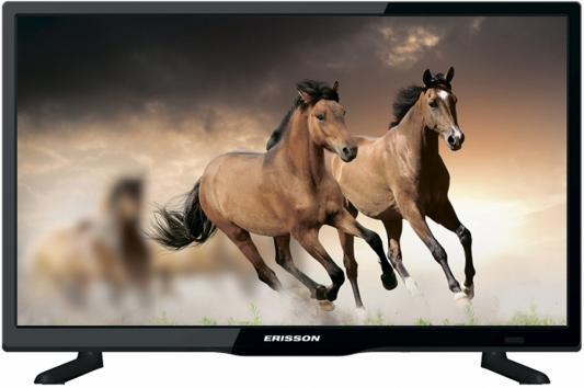Телевизор Erisson 20HLE20T2 черный