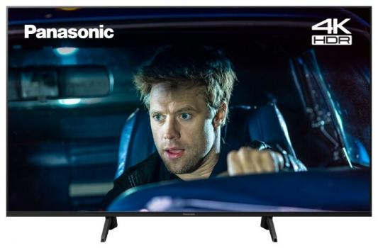 Фото - Телевизор LED Panasonic 65 TX-65GXR700A черный/Ultra HD/1600Hz/DVB-T/DVB-T2/DVB-C/DVB-S/DVB-S2/USB/WiFi/Smart TV led television samsung ue43n5510auxru smarttv digital dvb dvb t dvb t2 fhd 43inchtv