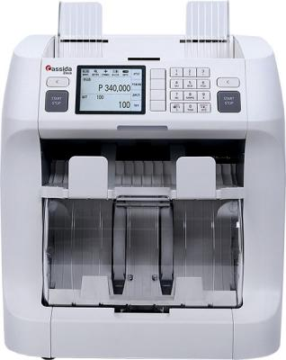 Сортировщик банкнот Cassida Zeus автоматический мультивалюта все цены