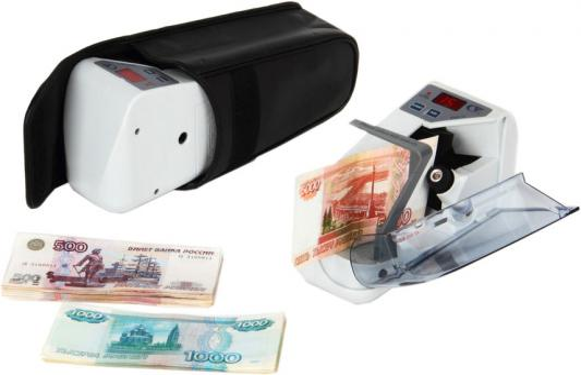 цена на Счетчик банкнот PRO 15 T-01045 мультивалюта