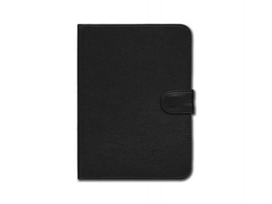Чехол-книжка iBox Premium для Pocket Book А7, черный