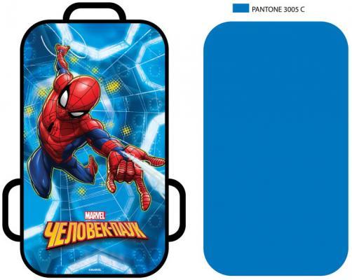 Ледянка Marvel Человек-Паук 72х41 см, прямоугольная