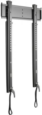 Фото - [MSTU] Универсальное ультратонкое настенное фиксированное крепление Chief MSTU Thinstall для дисплеев 26-47 весом до 56.7 кг [ltm1u] универсальное настенное наклонное крепление chief ltm1u с функцией микрорегулировки fusion для дисплеев 47 75 весом до 90 7 кг