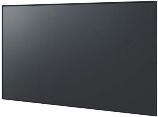 LED панель Panasonic [TH-55VF1HW] 1920х1080,1200:1,700кд/м2,USB, проходной Digital link,стык 1,8мм