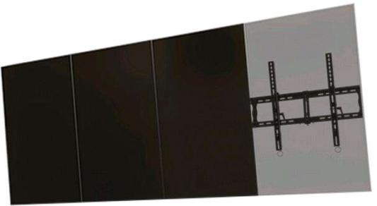 Фото - [WMP55] Модуль для расширяемой системы Wize для настенного крепления потретной ориентации для дисплеев 50-55 VESA 400x800, наклон +15/-5°, до 91 кг, черн. шины для легковых автомобилей bridgestone 578401 245 40r 17 91 615 кг y до 300 км ч