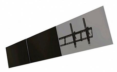 [WML47] Модуль для расширяемой системы Wize для настенного крепления ландшафтной ориентации для дисплеев 40