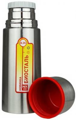350-NX Термос BIOSTAL с узкой горловиной, 0.35 л.