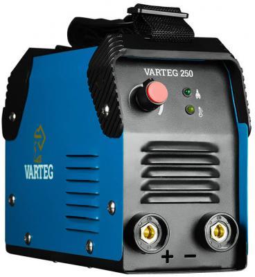 Сварочный аппарат инверторный FOXWELD Varteg 250 5266 инверторный полуавтомат foxweld foxmig 5000