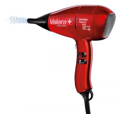 цена на Фен Valera Swiss Nano 9200 Ionic Tourmaline Rotocord (SN 9200T RC)