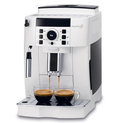 Кофемашина DeLonghi ECAM 21.117 W цена