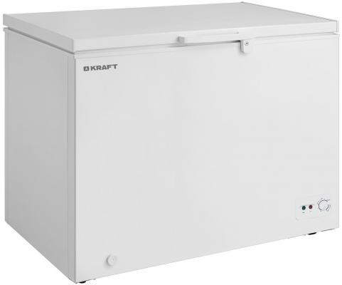 лучшая цена KRAFT BD(W)-230QX Морозильник ларь