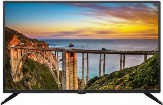 цена на Телевизор Supra STV-LC32LT0085W черный
