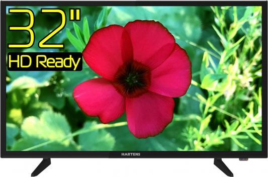 Фото - Телевизор Hartens HTV-32HDR03B черный жаровня традиция комфорт тк9283 черный 3 2 л