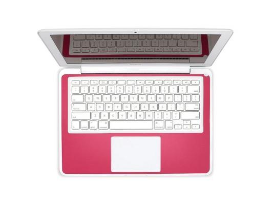 SurfacePad Color-Кожаное Покрытие для MacBook / MacBook Pro 13'', цвет - розовый 12-1007