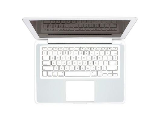 SurfacePad Color-Кожаное Покрытие для MacBook / MacBook Pro 13'', цвет - серый 12-1010