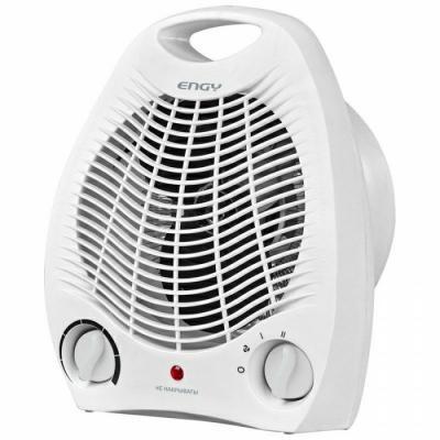 Тепловентилятор ENGY EN-509 белый цена и фото