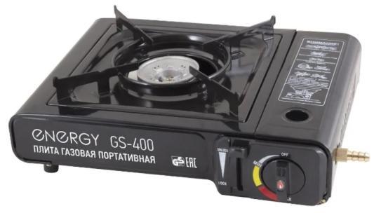 ПЛИТА ГАЗОВАЯ 1-КОНФОР. ENERGY GS-400 (1/6) плита energy gs 500