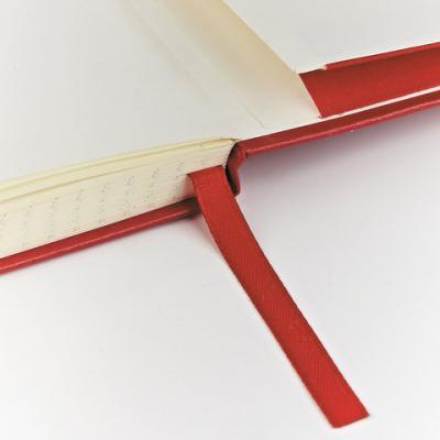 Бизнес-Блокнот А6, 100 л., твердая обложка, балакрон фактурный, на резинке, BV, Красный, 3-102/04 бизнес блокнот а5 100 л твердая обложка балакрон на резинке bv зеленый 3 101 03