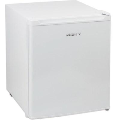 Холодильник SONNEN DF-1-06, однокамерный, объем 47 л, морозильная камера 4 44х47х51 см, белый, DF1-06