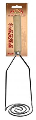 Картофелемялка МУЛЬТИДОМ Ретро 57.34 антимоскитная сетка для окна мультидом 130 150 см