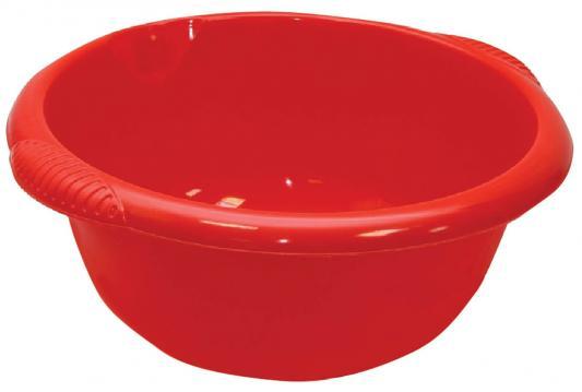 Таз Idea М 2506 красный таз idea овальный цвет мраморный 16 л м 2545 новинка