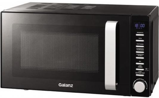 Микроволновая Печь Galanz MOG-2071D 20л. 800Вт черный стоимость