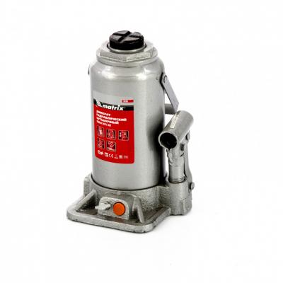 Домкрат гидравлический бутылочный, 16 т, h подъема 230–460 мм </div> <div class=