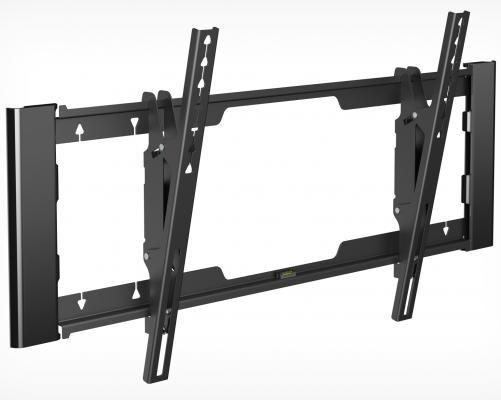 Фото - HOLDER LCD-T6920-B черный кронштейн holder lcd f3919 b черный кронштейн