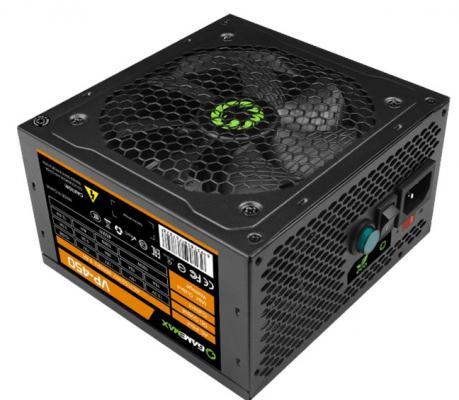 БП ATX 450 Вт GameMax VP-450 бп atx 600 вт gamemax gm 600