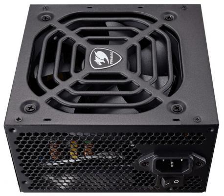 БП ATX 600 Вт Cougar CGR BC-600 (VTC600) бп atx 600 вт gamemax gm 600