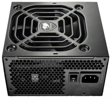 БП ATX 600 Вт Cougar CGR BS-600 бп atx 600 вт gamemax gm 600