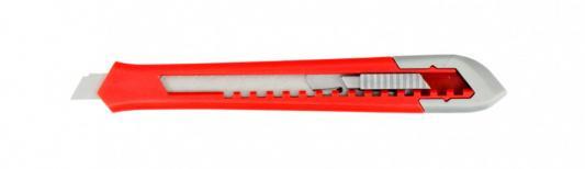 Нож, 9 мм, выдвижное лезвие, корпус ABS-пластик// Matrix