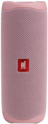 Портативная акустическая система JBL Flip 5 розовая