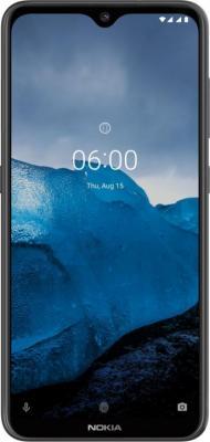 Смартфон Nokia 6.2 DS TA-1198 Black смартфон nokia 1 ds ta 1047 dark blue
