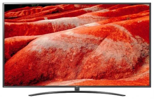 Телевизор LG 82UM7650PLA черный (82UM7650PLA.ARU)