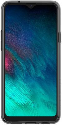 Чехол (клип-кейс) Samsung для Samsung Galaxy A20s araree A cover черный (GP-FPA207KDABR) чехол клип кейс samsung для samsung galaxy a50 araree a cover черный gp fpa505kdabr