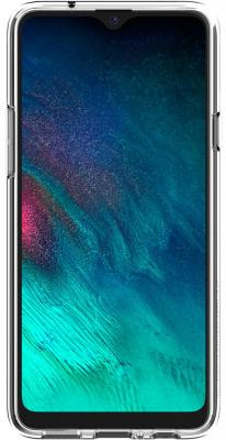 Чехол (клип-кейс) Samsung для Samsung Galaxy A20s araree A cover прозрачный (GP-FPA207KDATR) чехол клип кейс samsung для samsung galaxy a50 araree a cover черный gp fpa505kdabr