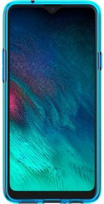 Чехол (клип-кейс) Samsung для Samsung Galaxy A20s araree A cover синий (GP-FPA207KDALR) чехол клип кейс samsung для samsung galaxy a50 araree a cover черный gp fpa505kdabr